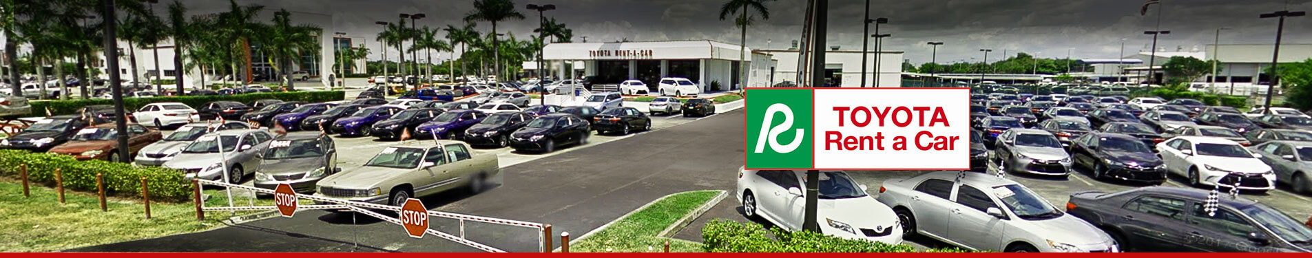 Hialeah Car Rental location
