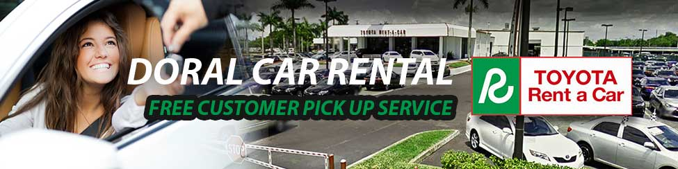 Doral Florida Car Rental